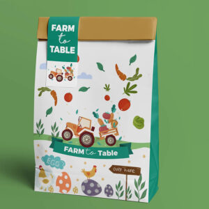 farkm to table