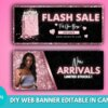 banner web rose