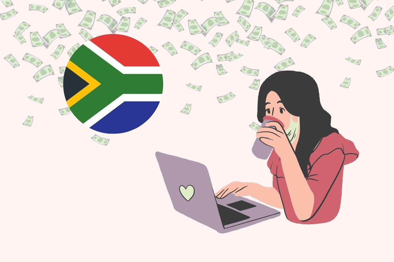 10 Legit Ways On How To Make Money Online In South Africa [2021]