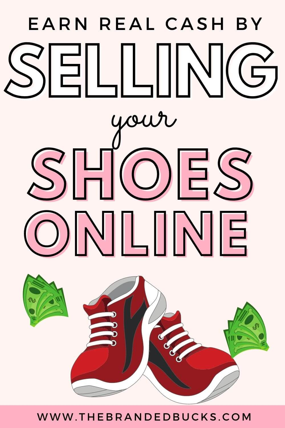 best place to sell shoes online