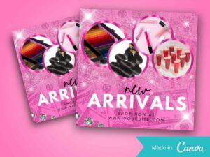 Hot Pink New Arrivals Instagra...