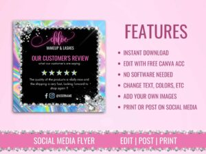 Holographic Clients Review Ins...