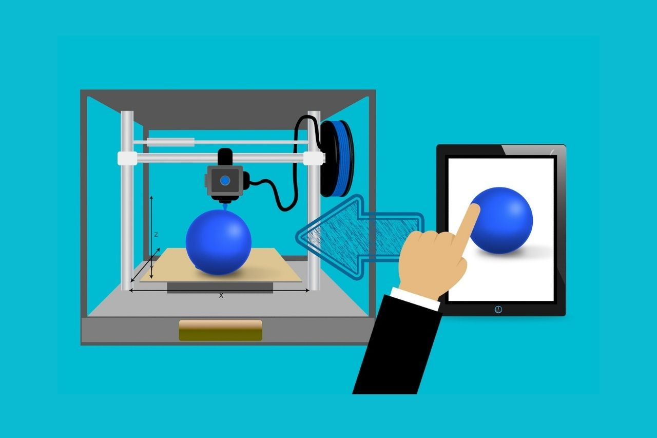 How To Make Money With 3d Printer From Home