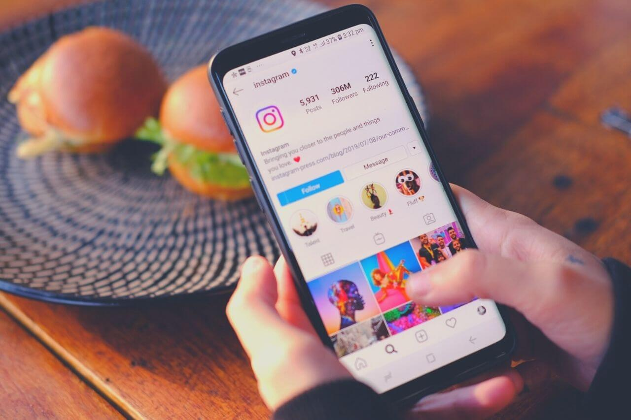 How To Grow Instagram Followers Organically | Get 2K Followers In a Month {Secret Trick}