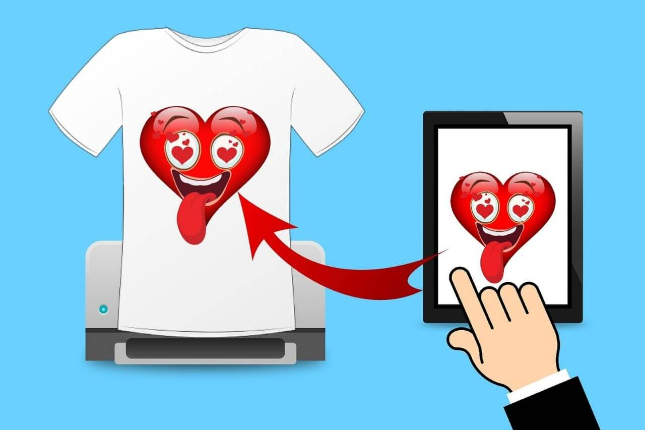 Ultimate T-shirt Printing Business Equipment Guide For Beginners