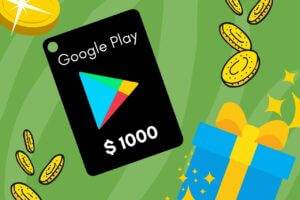 6 Legit Ways To Get Free Google Play Codes & Credits